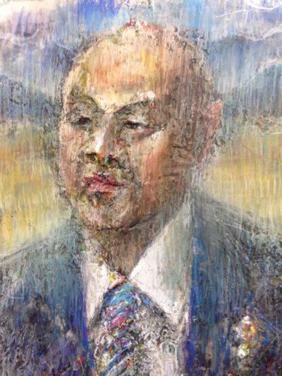 吉井昭先生